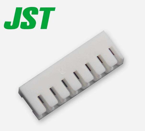 日本JST连接器品牌