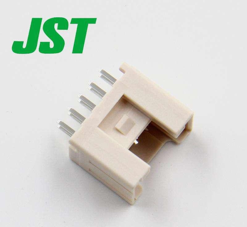 现货供应日本JST连接器