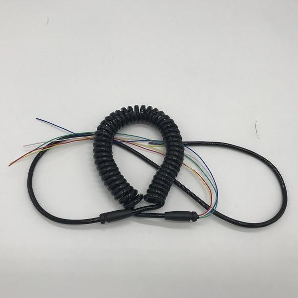 5芯连接线