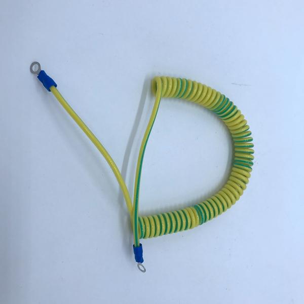 1.5平方黄绿地线设备连
