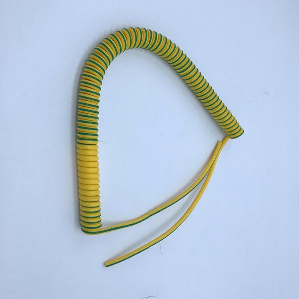 2.5平方黄绿地线设备连接线束