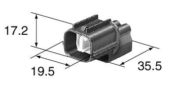 原装进口住友连接器